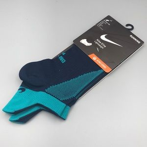 Nike Elite Lightweight Running Socks